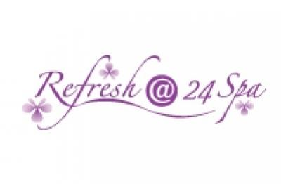 Refresh@24 Spa and Massage